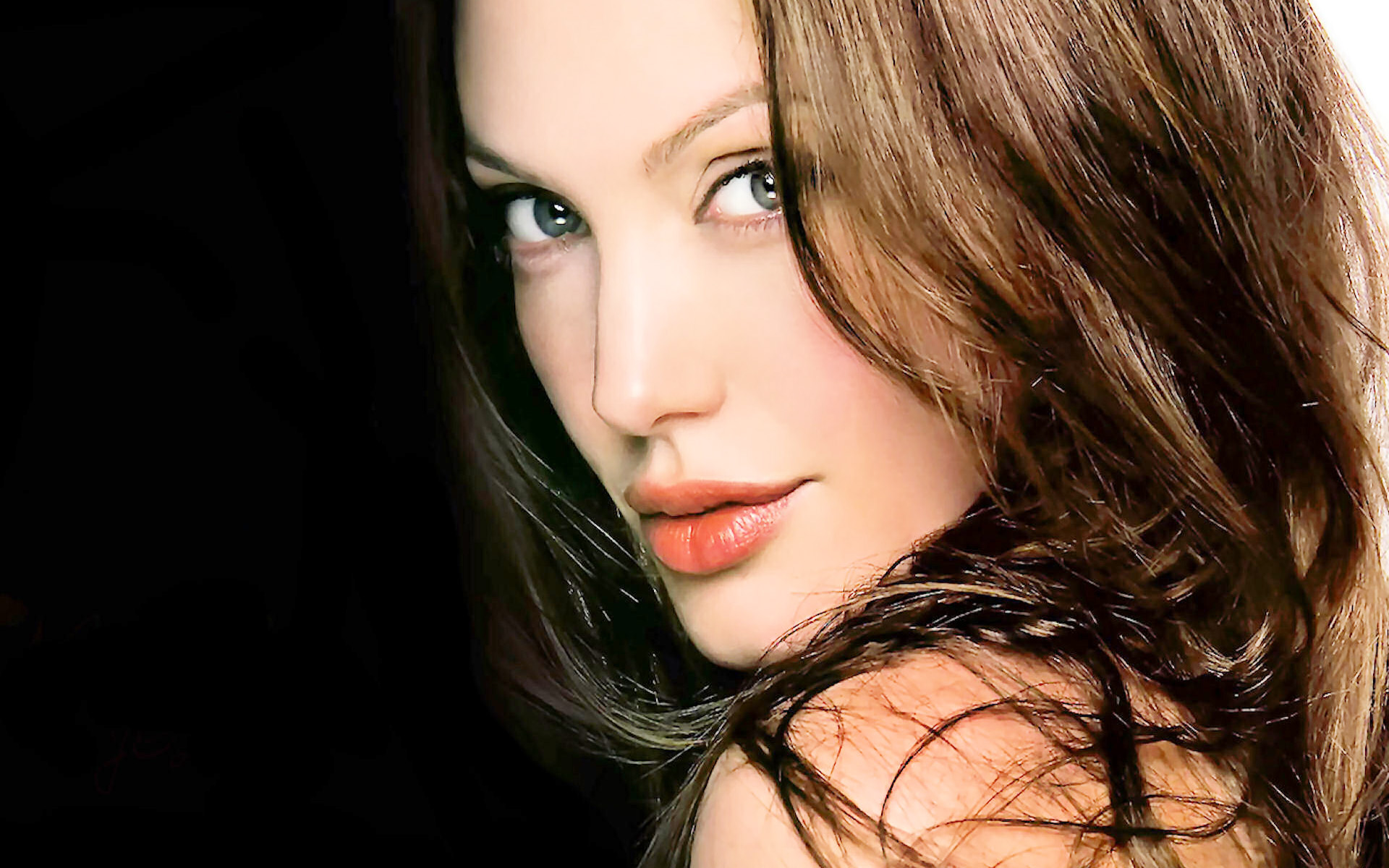 New Latest Wallpapers Of Angelina Jolie 2012 High Quality