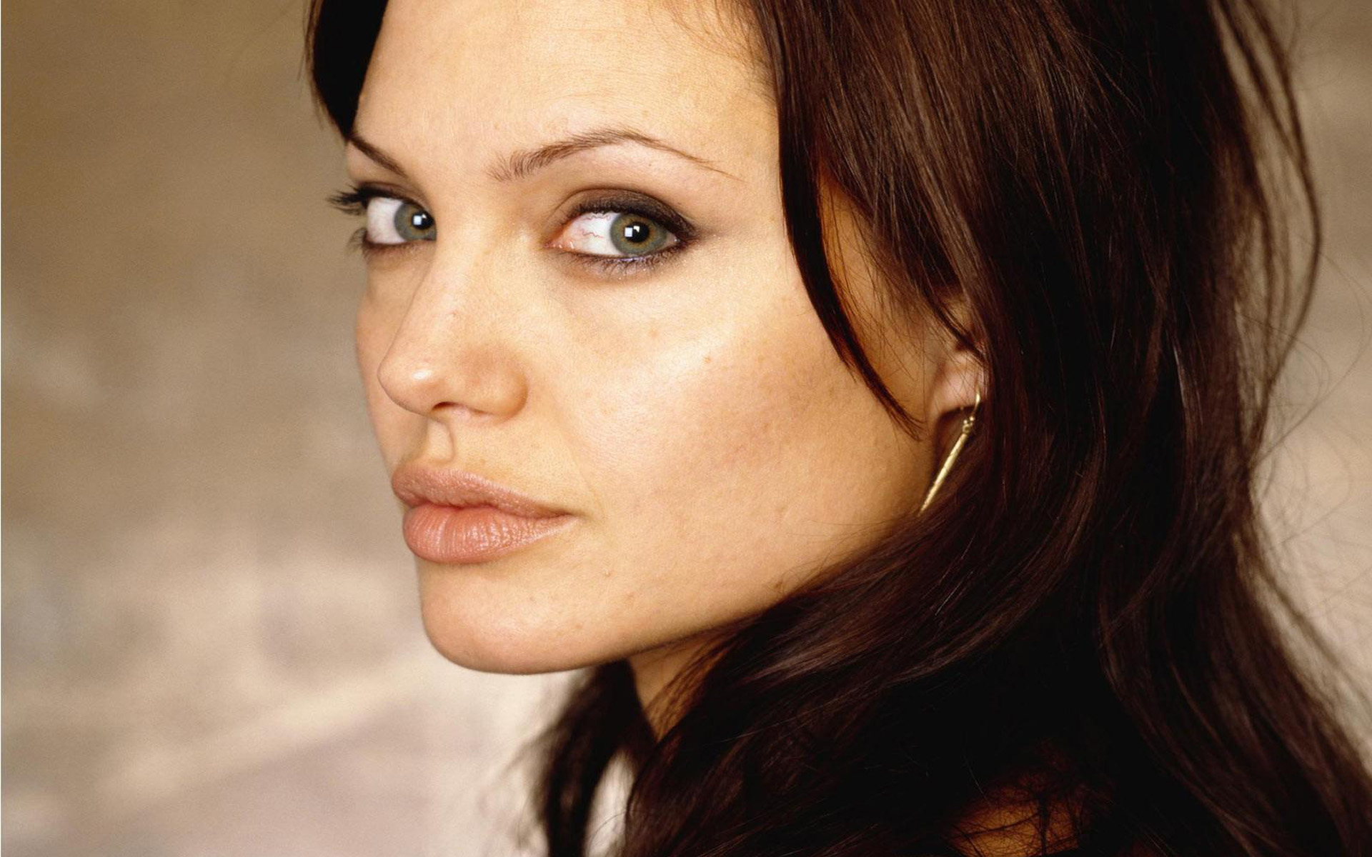 Most Beautiful Women In The World Angelina Jolie Image